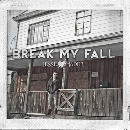 Jesse-Mader-Break-My-Fall-cover