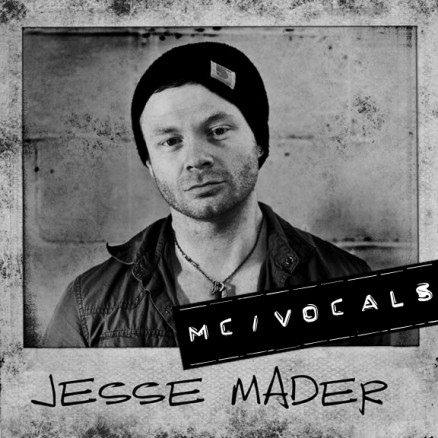 """jesse mader"" ""urban rock project"" ""pittsburgh rock"" ""pittsburgh hip hop"" ""case files"""
