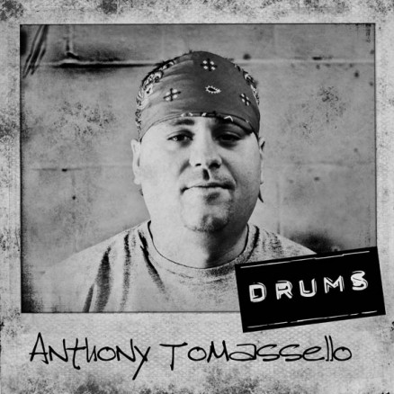 Anthony Tomassello - Urban Rock Project