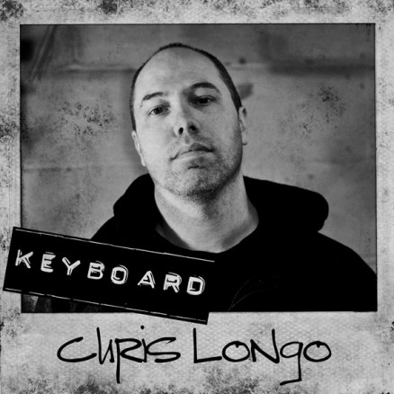 Chris Longo - Urban Rock Project