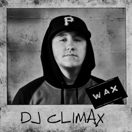 DJ Climax - Urban Rock Project