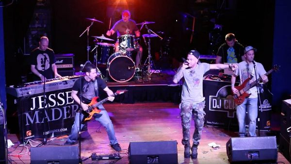 Jesse-Mader-Urban-Rock-Project-Live-Altar-Bar-Pittsburgh