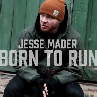 Born-To-Run-Jesse-Mader-Urban-Rock