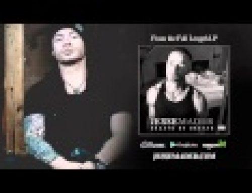 Shotgun – Jesse Mader – From the Breath By Breath LP