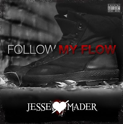 Jesse-Mader-Follow-My-Flow-Single-cover-700x703