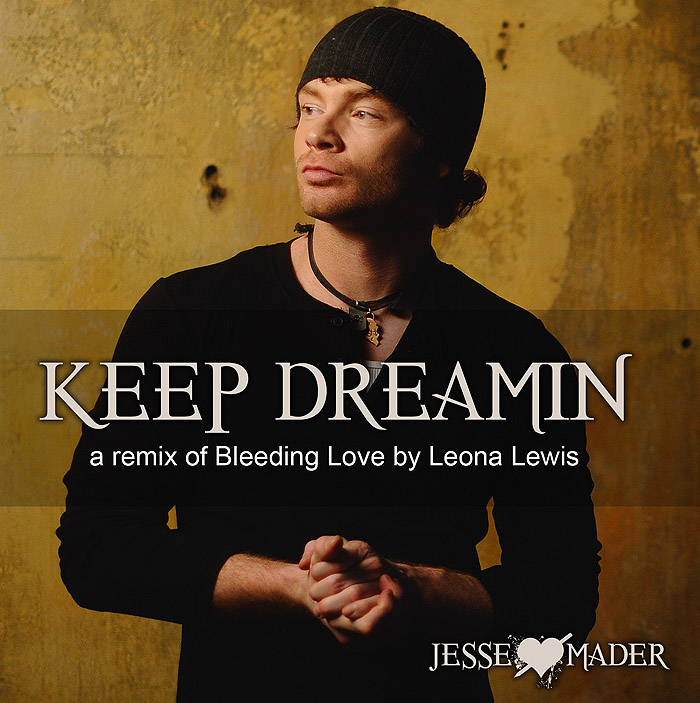 Jesse-Mader-Keep-Dreamin-cover-700x703