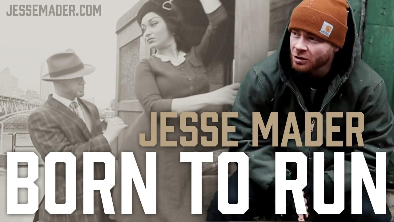 Jesse-Mader-Born-To-Run-Thumbnail