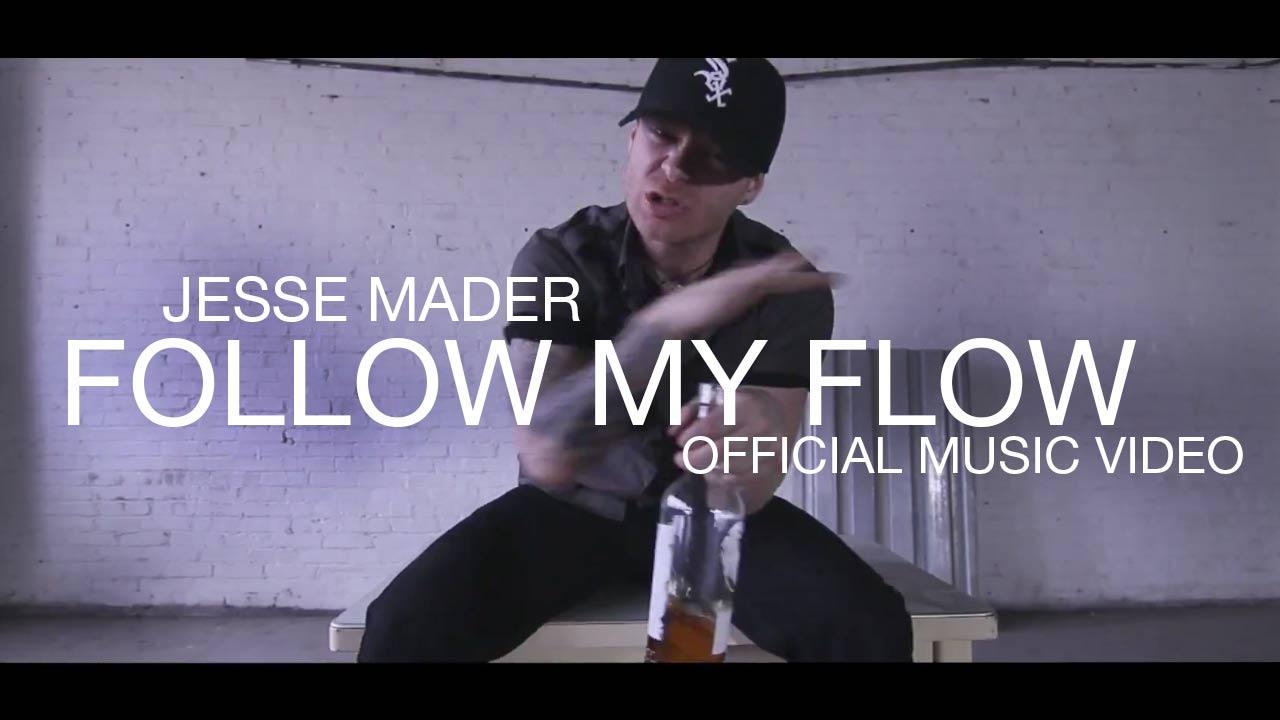 Jesse-Mader-J.James-Follow-My-Flow-Thumbnail