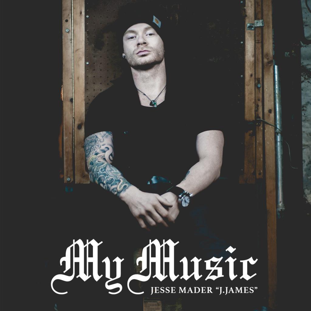 JesseMader-J.James-MyMusic_Single