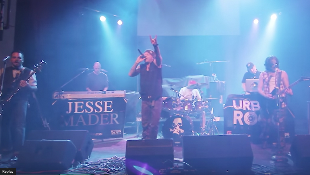 Jesse-Mader-Urban-Rock-Project-Live-Mr-Smalls-Pittsburgh