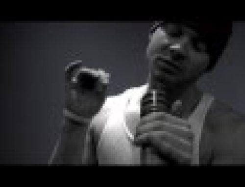 """Jesse Mader """"J.James"""" Ain't No Sunshine – UNDERGROUND UNRELEASED ROUGH VIDEO CUT"""