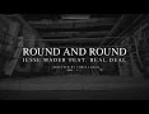 Round and Round (Official Music Video) – Jesse Mader featuring Real Deal
